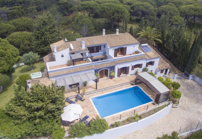 Vilamoura - Villa