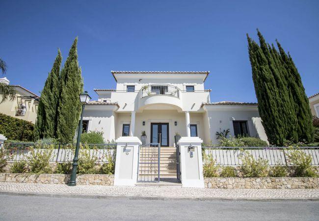 Almancil - Villa