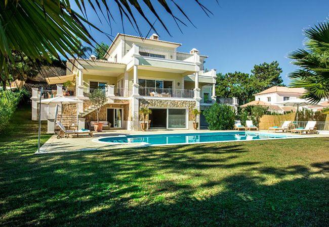 Quinta do Lago - Villa