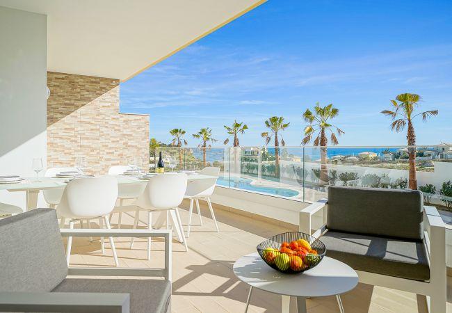 in Lagos - Apartment | Ocean view | 550m from beach