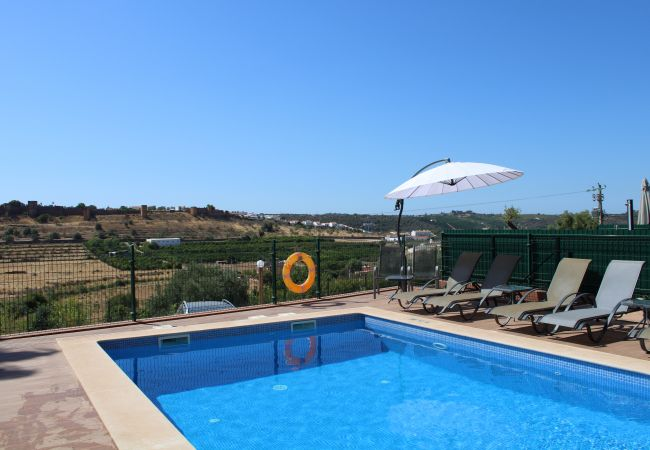 Silves - Townhouse