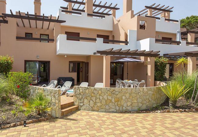 in Quarteira - Apartment   Vila Sol Resort   Golf   Swimming Pool