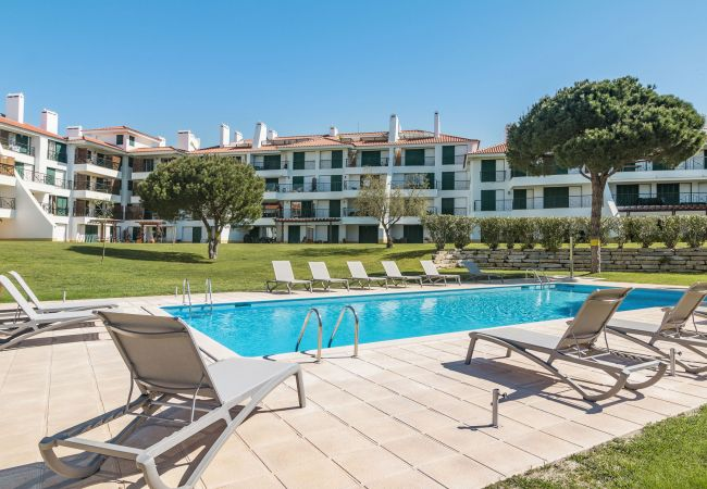 in Quarteira - Stylish 3 Bedroom Apartment in Vila Sol Resort