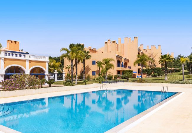 in Quarteira - Luxury 2 Bedroom Apartment in Vila Sol Resort