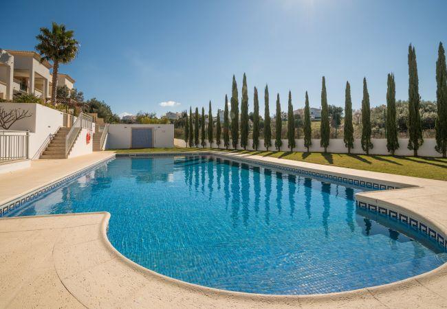 in Albufeira - Charming Family Townhouse in Albufeira, Algarve