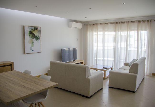 in Lagos - Ocean View Apartment by the Beach