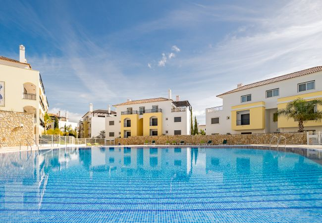 in Cabanas de tavira - Brand New 2 Bed Apartment | Cabanas | Swimming Pool