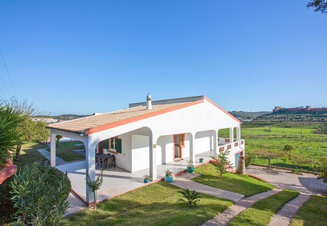 Villa/Dettached house in Silves - Luxurious Villa in Historical Countryside, Silves
