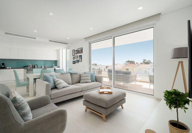 in Lagos - Elegant apartment Villa Ancora