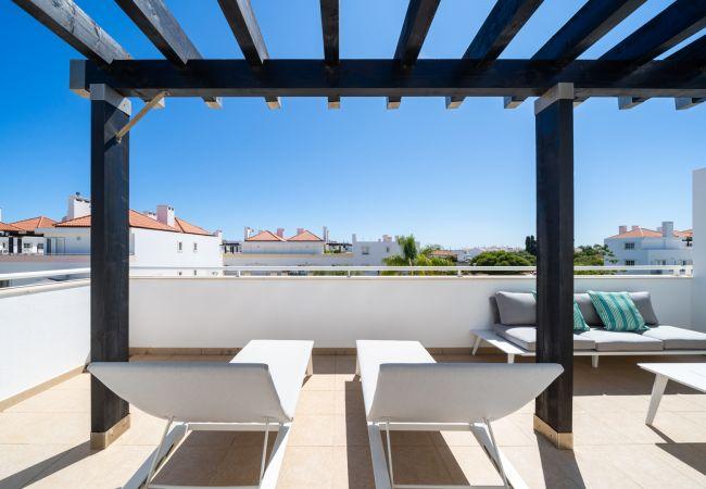 in Cabanas de tavira - Fresh and Breezy Apartment | Centrally Located | Cabanas de Tavira